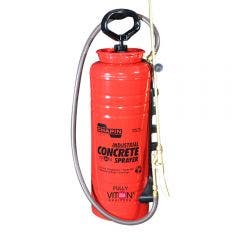 CHAPIN Industrial Viton Concrete open head Sprayer with filter