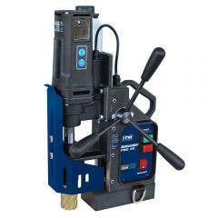 HOLEMAKER PRO 40 Magnetic Base Drill With Quick Grip Arbor HMPRO40QG