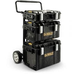 DEWALT 4 Piece TOUGH SYSTEM Tool Case Set 170349
