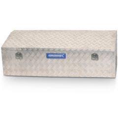 KINCROME Aluminium Low Profile Truck Box 51051