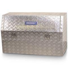 KINCROME Upright Aluminium Truck Box 51037