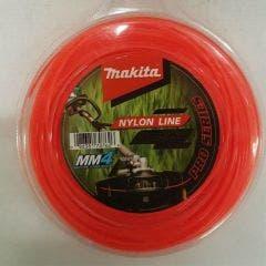 MAKITA 3mm x 425mm Nylon Round Pre-Cut Pro Line 30pcs P76928