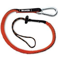 BAHCO 1.2M LANYARD, 3KG, WITH CARABINER + STRAP 3875LY2