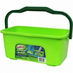 SABCO 12.5L Sponge Mop Bucket SAB37040
