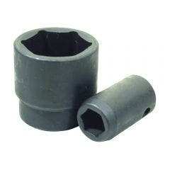 SIDCHROME 28mm 1/2inch Met Impact Socket Impact X428M