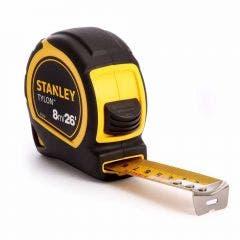 STANLEY 8M Tylon Coated Tape Measure 30-394