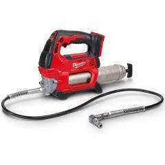 MILWAUKEE 18V Cordless Grease Gun Skin M18GG0
