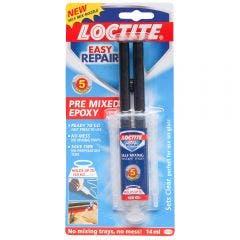 LOCTITE 14ml Two-Part Easy Repair Adhesive Epoxy  116294114ML