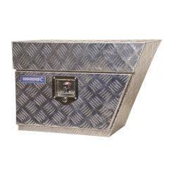 KINCROME Under Ute Aluminum Box - Right Side 51047