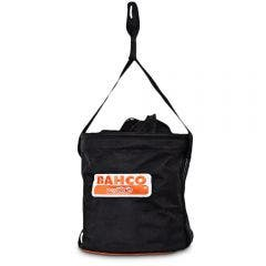 BAHCO MATERIAL SACK FOR HANGING UP, 30 LITRE CAPACITY 3875HB30