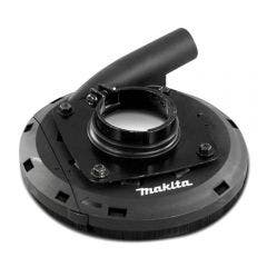 MAKITA 125mm Dust Extraction Grinding Guard