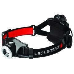 LED LENSER Headlamp LED Twist Focus