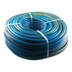 SONSBEEK 10mm x 100m Blue PVC Air Hose 200AIR10100