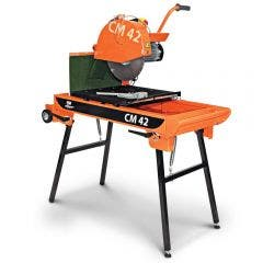 CLIPPER 350mm 3HP Brick Saw 70184693678