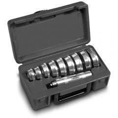 TOLEDO Bearing & Oil Seal Installation Kit - Universal