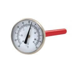 TOLEDO Pocket Style Thermometer - Dual Scale