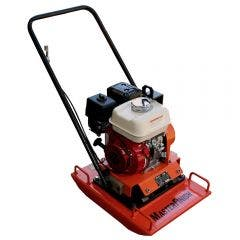 MASTERFINISH 6.5HP Plate Compactor