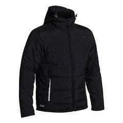 BISLEY Puffer Jacket Black BJ6928