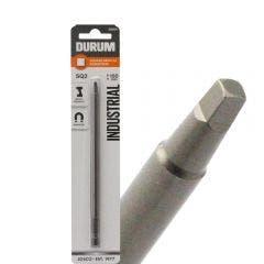 DURUM R2 x 150mm Robertson/Square Power Screwdriver Bit