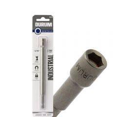 DURUM 5/16inch x 150mm Magnetic Power Nutsetter