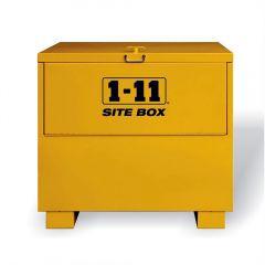 1-11 1068x918mm Fully Welded Site Box HDSITE1