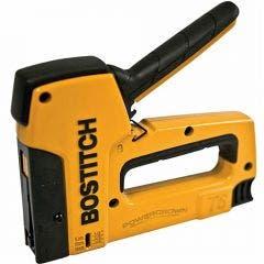 BOSTITCH Power Crown Tacker Staple Gun
