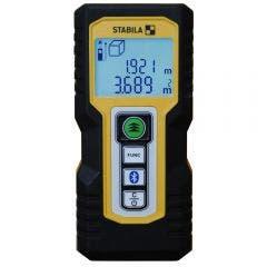 STABILA 50m Laser Distance Measurer w.Bluetooth LD250BT