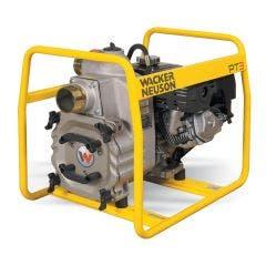 WACKER NEUSON PT3A Self Prime Trash Pump 5100042614