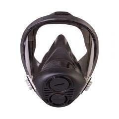 HONEYWELL Full Facepiece Respirator w/ 5-Point Head Strap RU65001