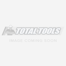 Milwaukee 22 x 250mm SDS-Plus Hollow Gouging Chisel
