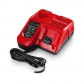 MILWAUKEE 12V/18V Multi Voltage Rapid Charger M12-18FC