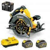 110969_Dewalt_XR-FLEXVOLT-54V-Brushless-6.0Ah-185mm-Circular-Saw_DCS575T2-XE_small