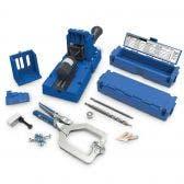 KREG Pocket Hole Jig System K5 Master KR-K5MS