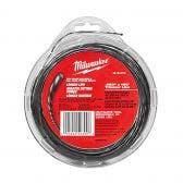MILWAUKEE 2.0mm Nylon Line Trimmer
