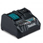 Makita 18V Dual Port Battery Charger DC18RE 1984536