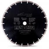 EVOLUTION 305mm Segmented Diamond Blade for General Purpose Cutting