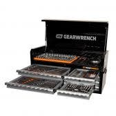 GEARWRENCH 248 Piece Tool Kit 8 Drawer 42 Inch Deep Chest 89908
