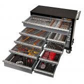GEARWRENCH 311 Piece Tool Kit 11 Drawer 42 Inch Roller Cabinet 89907
