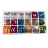ENDEAVOUR Fuse Kit | Std, Mini & Glass (360 Pce)