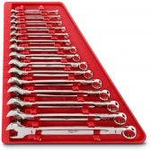 MILWAUKEE 15pc Imperial Wrench Combination Set 48229415