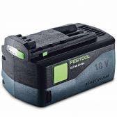 FESTOOL 18V 5.2Ah AIRSTREAM Lithium-Ion Bluetooth Battery 202479