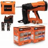 RAMSET CABLEMASTER800 Kit 3 2x CLIPELEC Contractor Pack TTKIT690