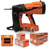RAMSET CABLEMASTER800 Kit 4 3x CLIPELEC Contractor Pack 3x P8HC622 TTKIT691