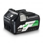 HiKOKI 18V/36V 5.0Ah/2.5Ah Multi Volt Lithium-Ion Battery A BSL36A18