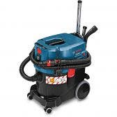 BOSCH 1380W 35L L-Class Wet/Dry Vacuum Extractor GAS 35 L SFC+