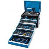 KINCROME 281 Piece 7 Drawer Chest Tool Kit K1218