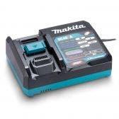MAKITA XGT 40V Max Single Port Rapid Charger DC40RA 191E09-4