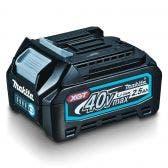MAKITA XGT 40V Max 2.5Ah Battery BL4025 191B36-3