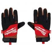 MILWAUKEE Hybrid Leather Gloves