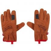 MILWAUKEE Premium Leather Gloves